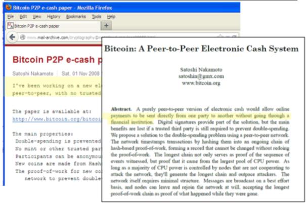BitcoinPaper