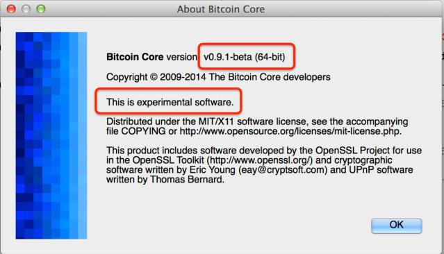 BitcoinCore