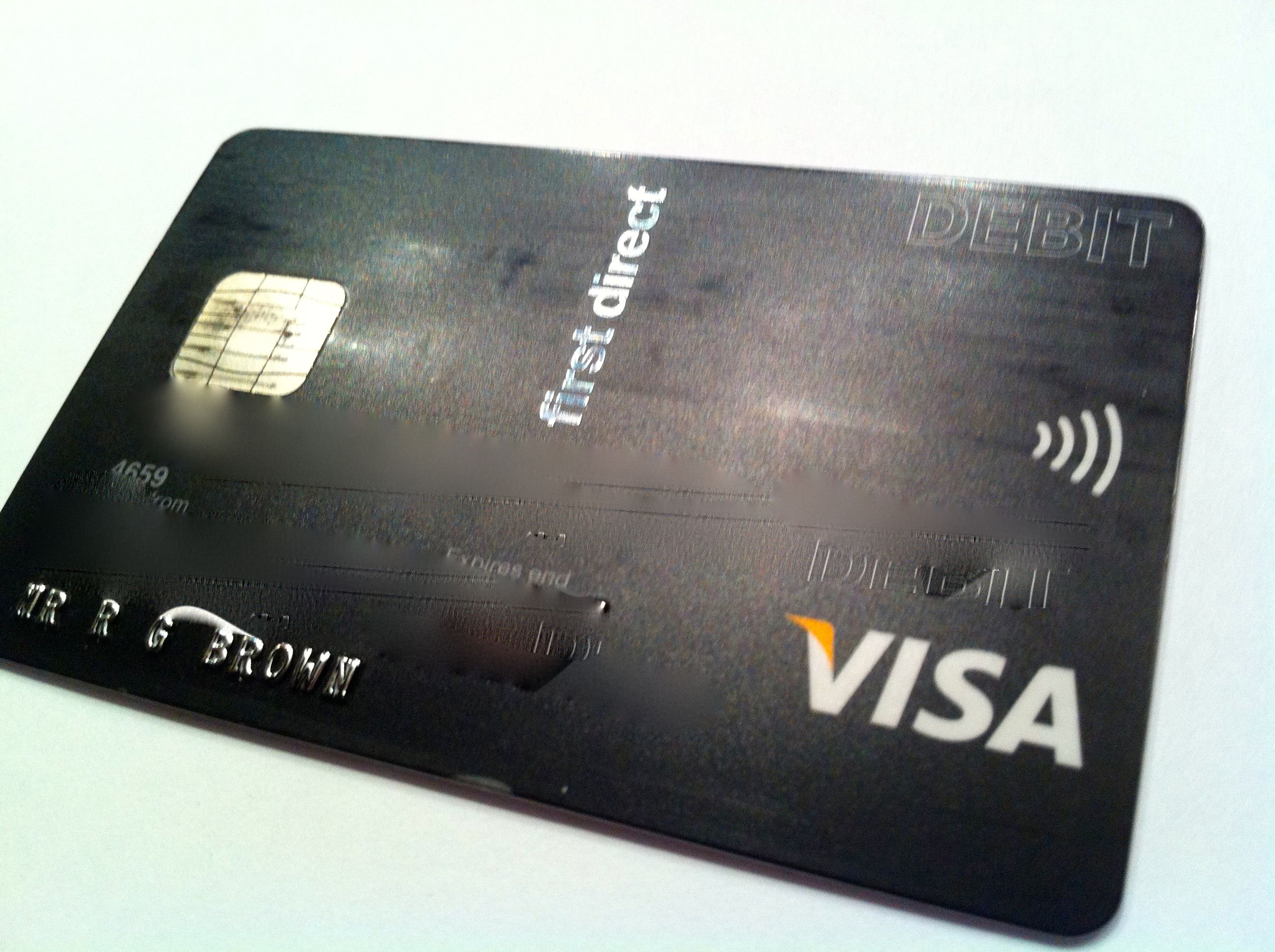 why the payment card system works the way it does – and why